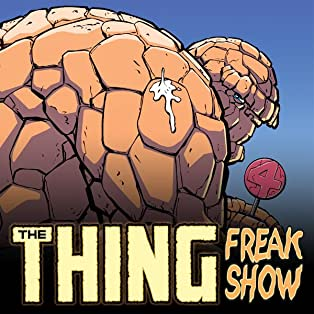 The Thing: Freakshow (2002)
