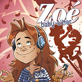 Zoé baby-sitter