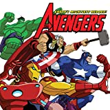 Marvel Universe Avengers: Earth's Mightiest Heroes (2012-2013)