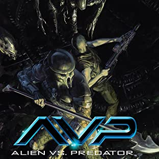 Aliens vs. Predator: Life and Death