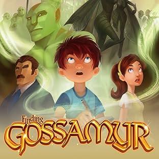 Finding Gossamyr