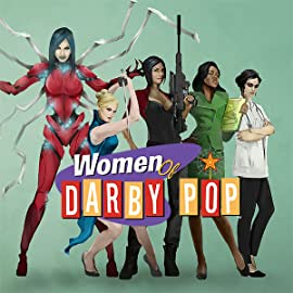 Women of Darby Pop