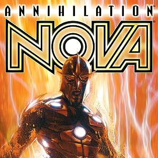 Annihilation: Nova