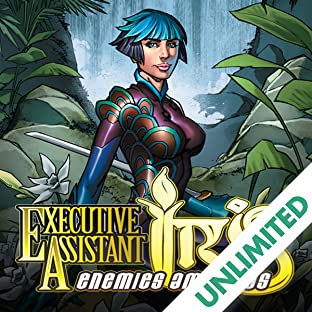 Executive Assistant: Iris - Enemies Among Us