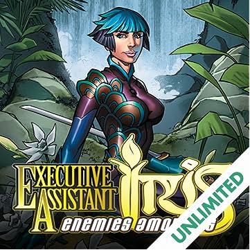 Executive Assistant: Iris - Enemies Among Us