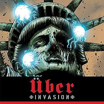 Uber: Invasion
