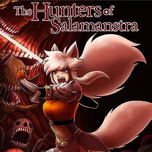 Hunters of Salamanstra