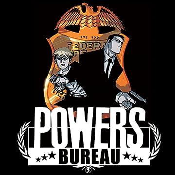 Powers: Bureau