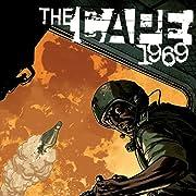 Joe Hill's The Cape: 1969