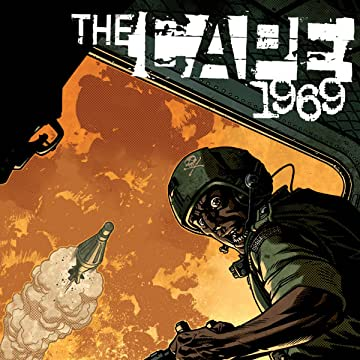 Joe Hill's The Cape: 1969