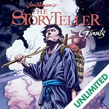 Jim Henson's The Storyteller: Giants