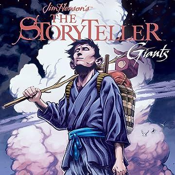 Jim Henson's The Storyteller: Giants
