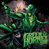 Green Hornet: Reign of The Demon