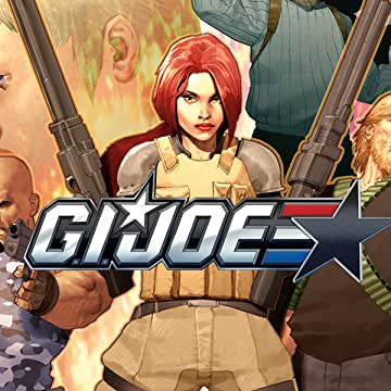 G.I. Joe (2016-)