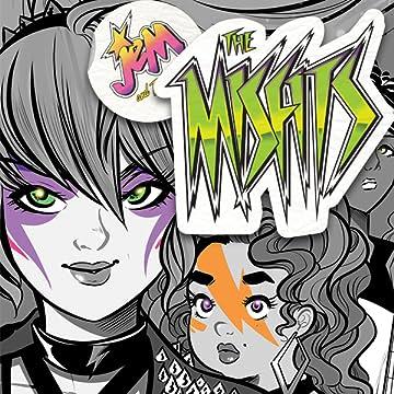 Jem: The Misfits