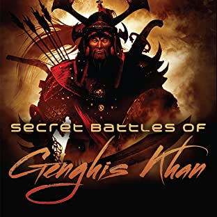 Secret Battles of Genghis Khan