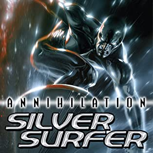 Annihilation: Silver Surfer