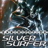 Annihilation: Silver Surfer