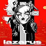 Lazarus Halloween Special
