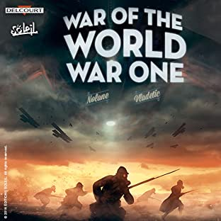 War of the World War One