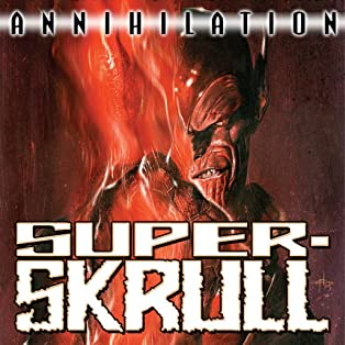Annihilation: Super Skrull