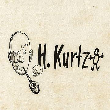 Harvey Kurtzman's Marley's Ghost (comiXology Originals)