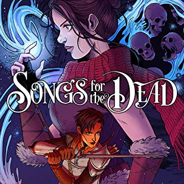 Songs for the Dead