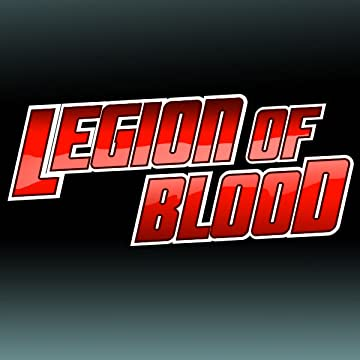 Legion of Blood