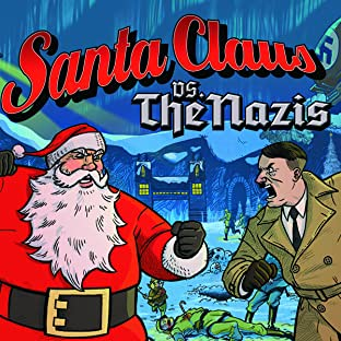 Santa Claus vs. The Nazis