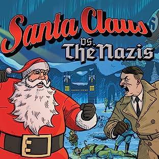 Santa Claus vs. The Nazis