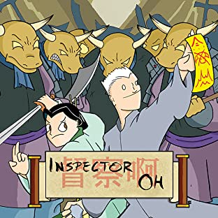 Inspector OH