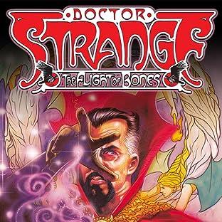 Doctor Strange (1999)