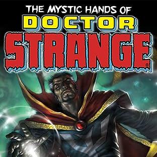 Mystic Hands of Doctor Strange (2010)
