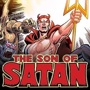 Son of Satan (1975-1977)