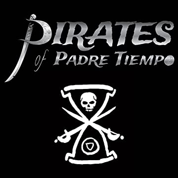 Pirates of Padre Tiempo