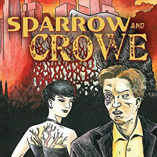Sparrow and Crowe
