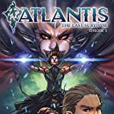 Atlantis: The Last Survivor