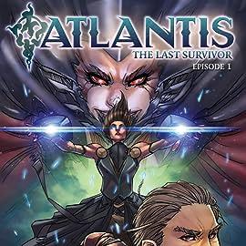 Atlantis: The Last Survivor