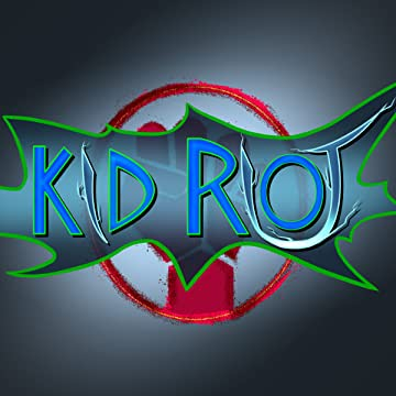 Kid Riot: The Moment