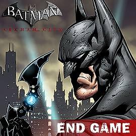 Batman Arkham City End Game Digital Comics Comics By Comixology