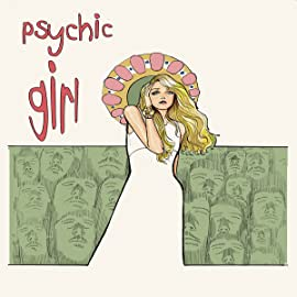 Psychic Girl