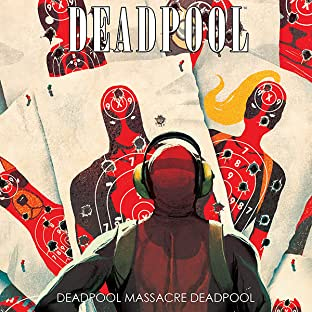 Deadpool Massacre Deadpool