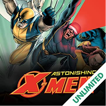 Astonishing X-Men (2004-2013)