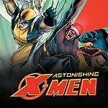 Astonishing X-Men (2004-2013)