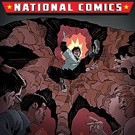 National Comics (2012)