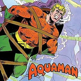 Aquaman (1962-1978)