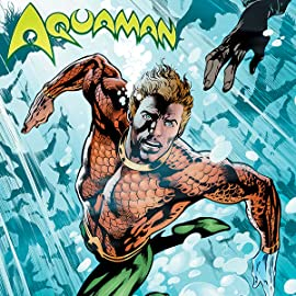Aquaman (2003-2006)