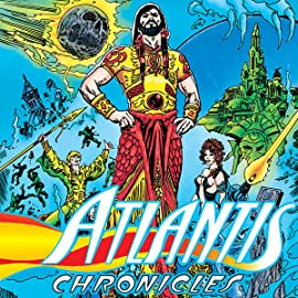 The Atlantis Chronicles