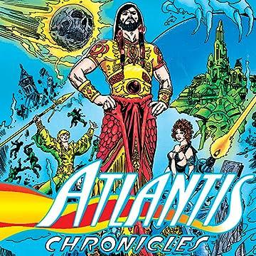 The Atlantis Chronicles