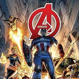 Avengers: Marvel Now!